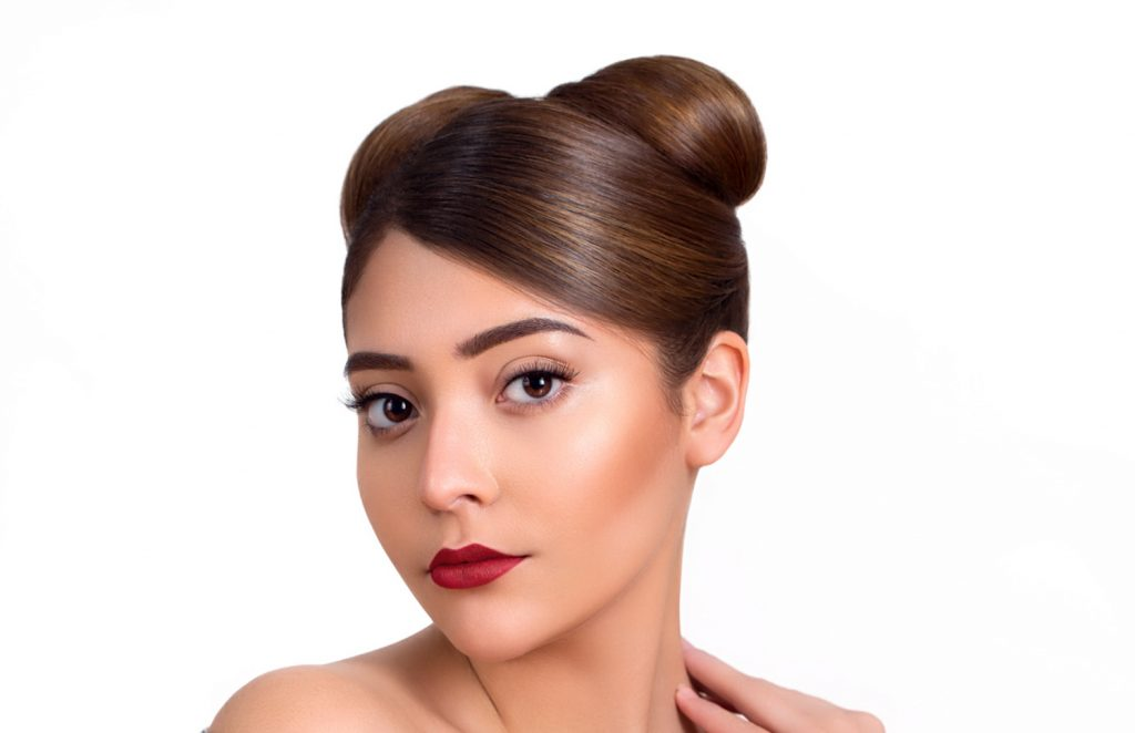 makeup hair style barber Bergenfield Tenafly color specialist beauty salon
