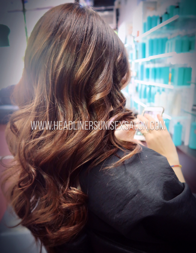 hair color bergenfield beauty salon